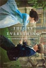 The Theory of Everything (2010) Movie Poster