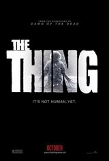 The Thing Movie Poster Movie Poster