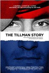 The Tillman Story Movie Poster