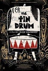 The Tin Drum Movie Poster