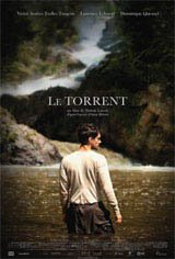 The Torrent Movie Poster