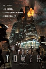 The Tower Movie Poster Movie Poster