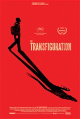 The Transfiguration Movie Poster