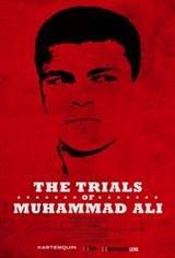 The Trials of Muhammad Ali Movie Poster