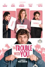 The Trouble with You Affiche de film