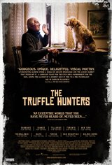 The Truffle Hunters Movie Poster Movie Poster