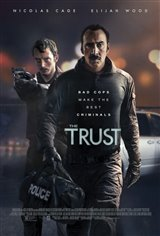 The Trust Movie Poster Movie Poster