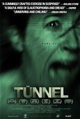 The Tunnel (2011) Affiche de film