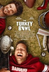 The Turkey Bowl Movie Poster Movie Poster