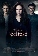 The Twilight Saga: Eclipse - The IMAX Experience Movie Poster