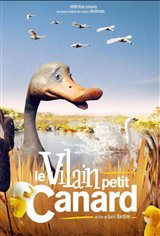 The Ugly Duckling Movie Poster