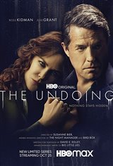 The Undoing (HBO) Movie Poster Movie Poster
