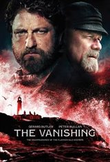 The Vanishing Movie Poster Movie Poster