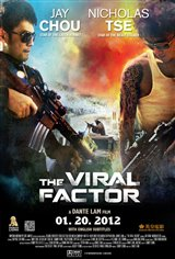 The Viral Factor Movie Poster