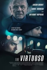 The Virtuoso Movie Poster Movie Poster