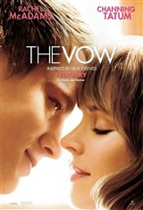 The Vow Movie Poster Movie Poster