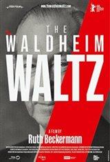 The Waldheim Waltz (Waldheims Walzer) Movie Poster