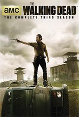 The Walking Dead: The Complete Third Season Movie Poster