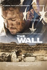 The Wall Movie Poster Movie Poster
