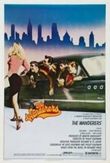 The Wanderers (1979) Movie Poster