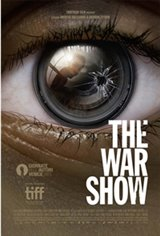 The War Show Movie Poster