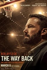 The Way Back Movie Poster Movie Poster
