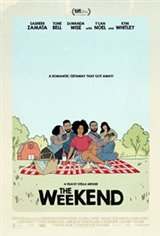 The Weekend Large Poster