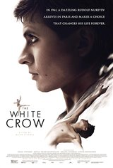 The White Crow Affiche de film