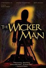 The Wicker Man (1973) Movie Poster