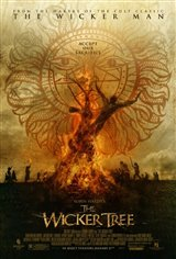 The Wicker Tree Movie Poster Movie Poster