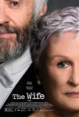 The Wife Affiche de film
