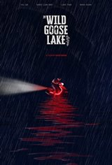 The Wild Goose Lake Movie Poster
