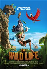 The Wild Life Movie Poster Movie Poster