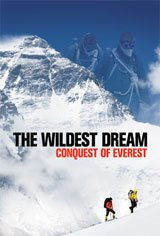 The Wildest Dream: Conquest of Everest Movie Poster