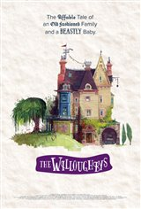 The Willoughbys (Netflix) Poster