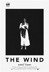 The Wind Affiche de film