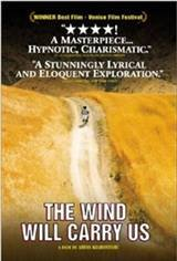 The Wind Will Carry Us Movie Poster