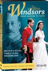 The Windsors - From George to Kate Movie Poster