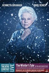 The Winter's Tale - Branagh Theatre Live Movie Poster
