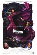 The Witches (1990) Movie Poster