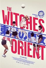 The Witches of the Orient Affiche de film