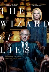 The Wizard of Lies Affiche de film