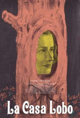 The Wolf House Large Poster