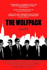 The Wolfpack  (v.o.a.) Affiche de film