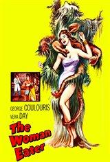 The Woman Eater Affiche de film