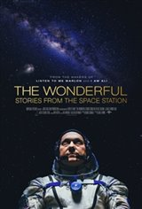 The Wonderful: Stories From the Space Station Affiche de film