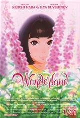 The Wonderland Large Poster