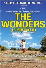 The Wonders Movie Poster