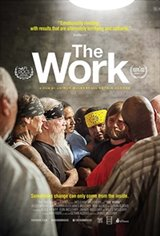 The Work Large Poster