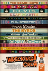 The Wrecking Crew Movie Poster